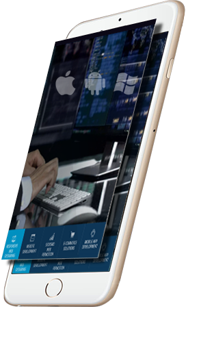 Mobile App Development Service img